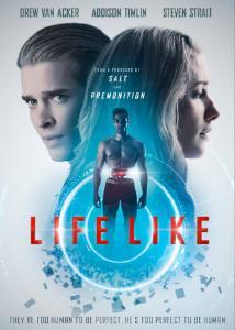 Life Like poster image