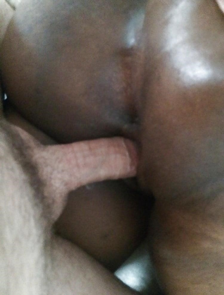 Bbw black milf anal-6221