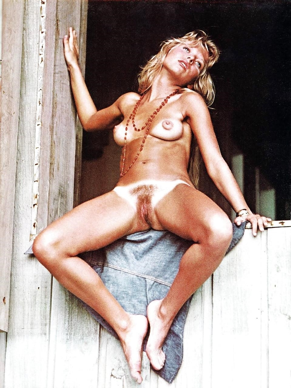 Vintage milf nude-2365