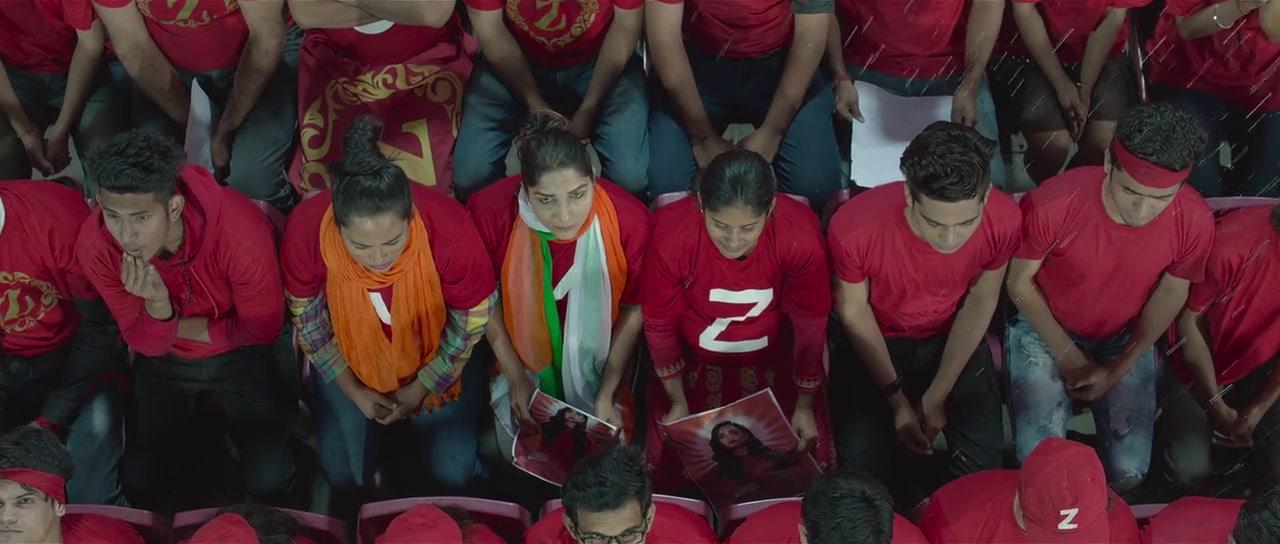 The Zoya Factor (2019) 720p HDRip x264 AAC 5 1 ESubs-LHD