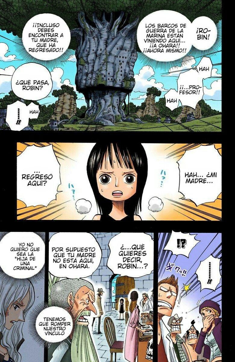 One Piece Manga 391-398 [Full Color] TPqH5eX0_o