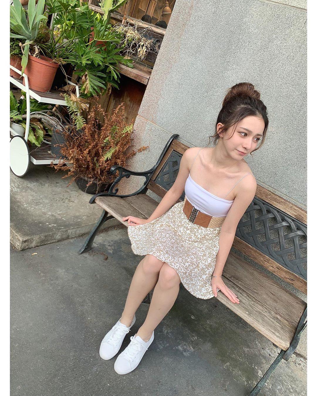 HKMAjTf0 o - IG正妹—盧蓁 Lucy
