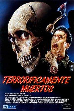 descargar El Despertar Del Diablo 2 [1987][BD-Rip][720p][Lat-Cas-Ing][VS] gratis