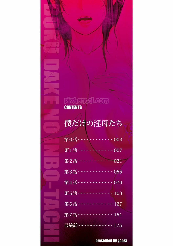 Komik hentai xxx manga sex bokep sensasi vagina mama angkat 02