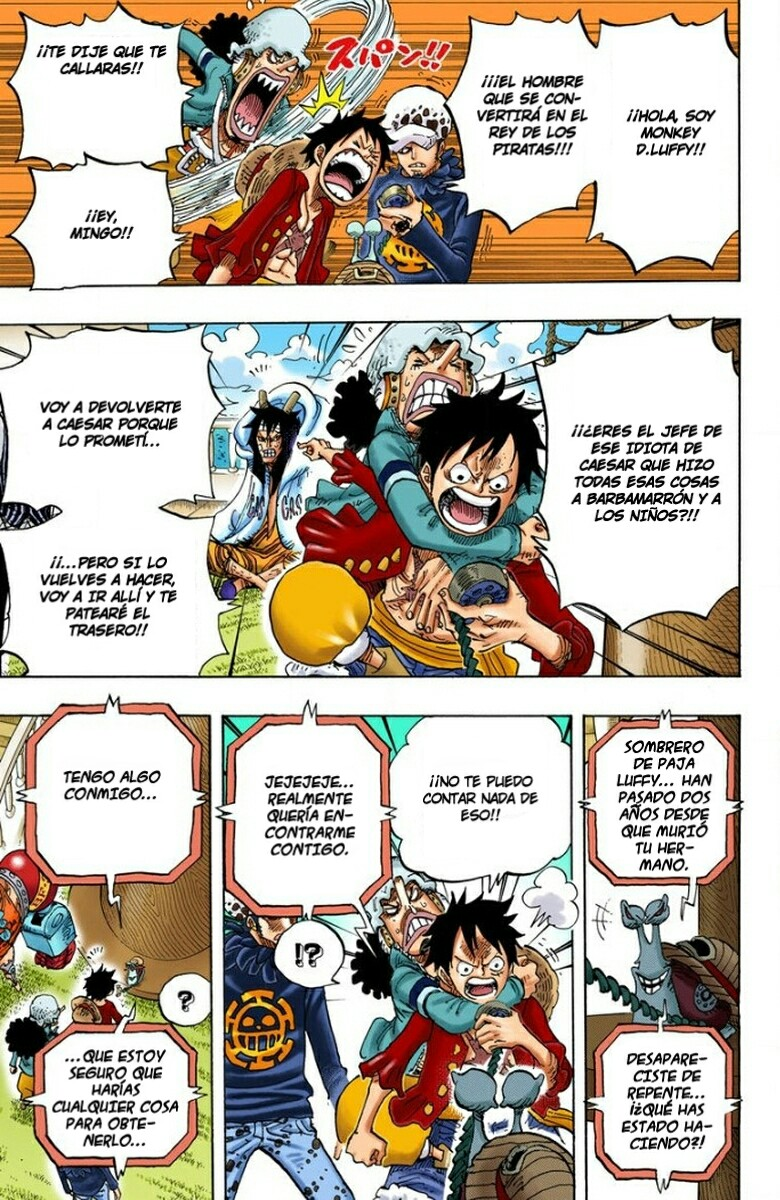 One Piece Manga 700-701 [Full Color] [Dressrosa] Z1oDNBZj_o