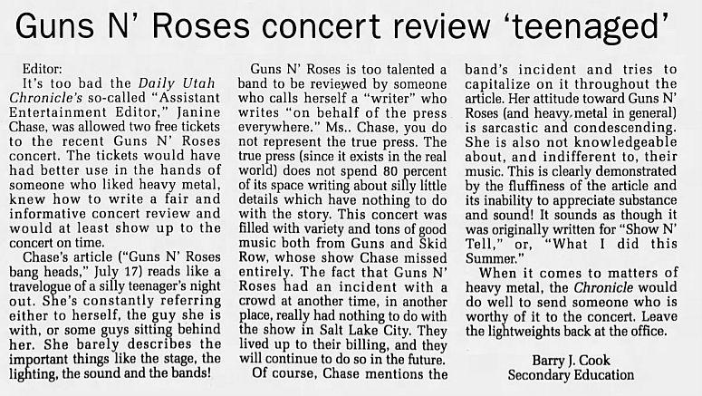 1991.07.13 - Salt Palace, Salt Lake City, USA GORSY2dm_o