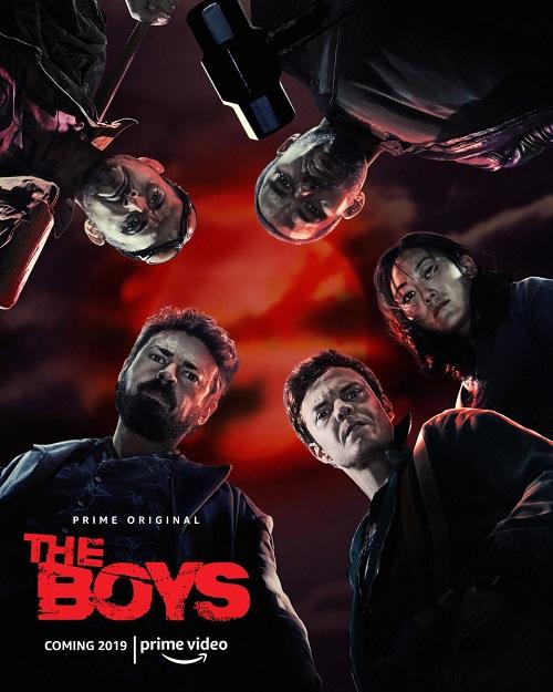 The Boys (2019) [Sezon 1] S01.1080p.AMZN.WEB-DL.DD5.1.H.264-NTG / NAPISY PL