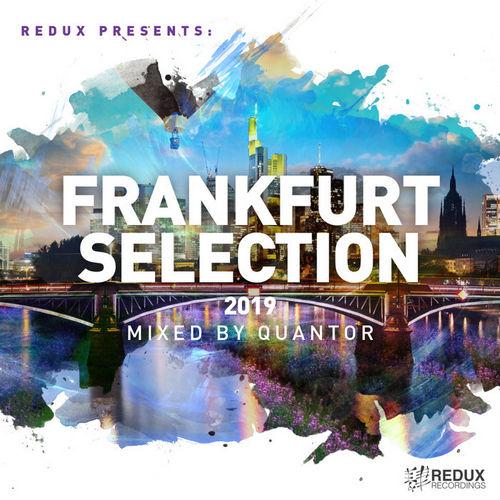 VA - Quantor - Redux Frankfurt Selection 2019 (2019)