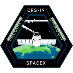 CRS-19 patch
