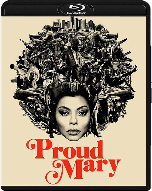 Proud Mary (2018) MULTi.720p.BluRay.x264.DTS.AC3-DENDA / LEKTOR i NAPISY PL