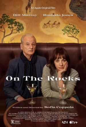 On the Rocks poster image
