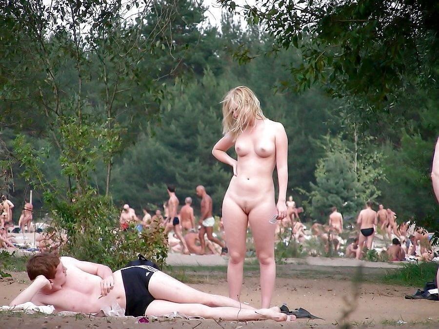 Women masterbating in public places-6755