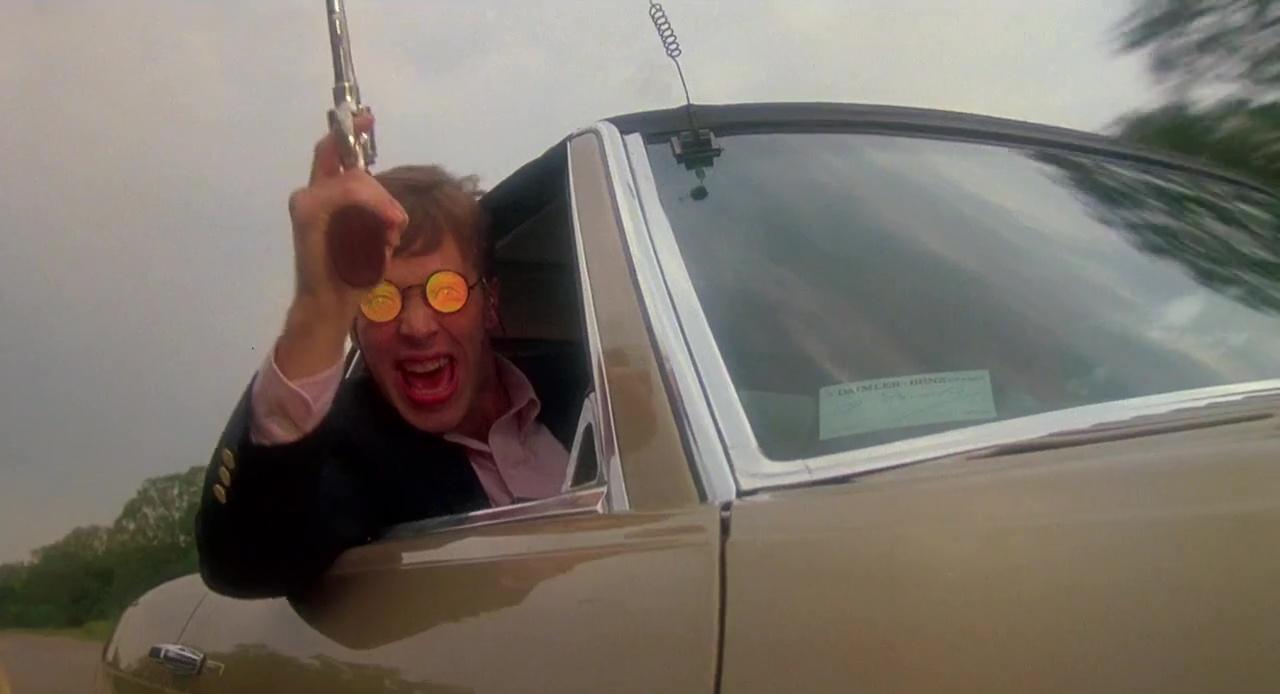 La Masacre De Texas 2 720p Lat-Cast-Ing 5.1 (1986)