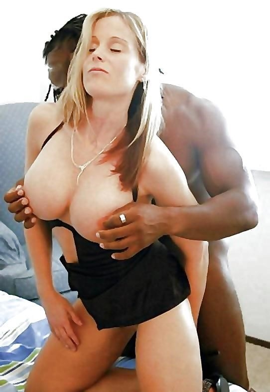 Tits black and white-5920