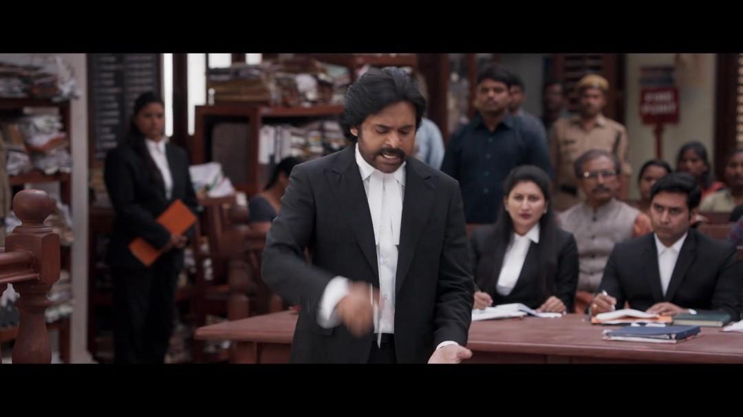 Vakeel Saab (2021) Malayalam (Org Vers) 1080p WEB-DL AVC DD5 1 ESub-BWT Exclusive