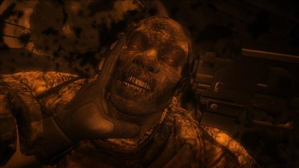 F.E.A.R. 2: Project Origin + Reborn Captura 2