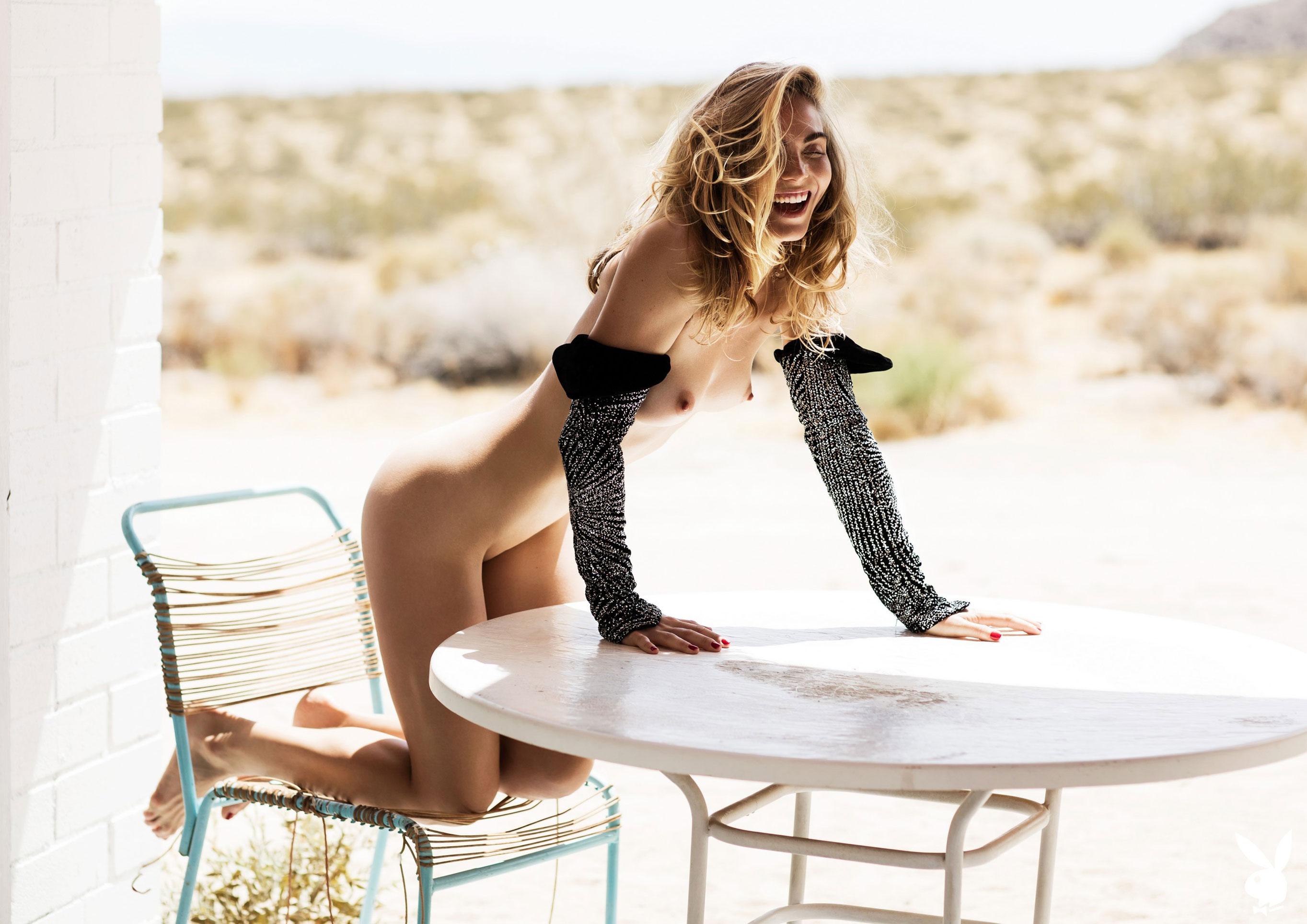 Девушка месяца Playboy USA Джорди Мюррэй / фото 18