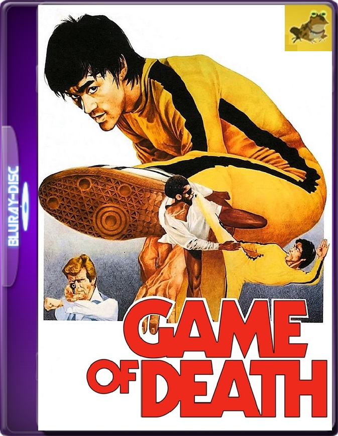 El Juego De La Muerte (1978) Brrip 1080p (60 FPS) Latino / Inglés