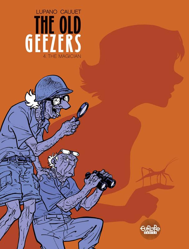 The Old Geezers 01-04 (2017-2018)
