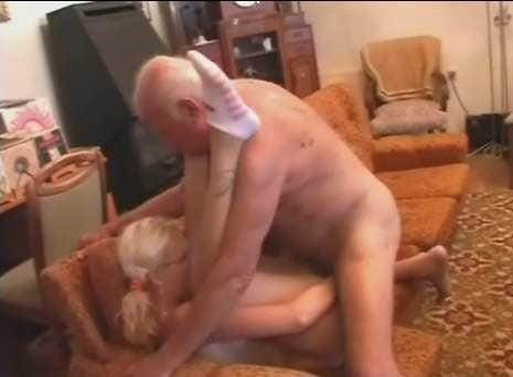 Chubby grandpa porn-8640