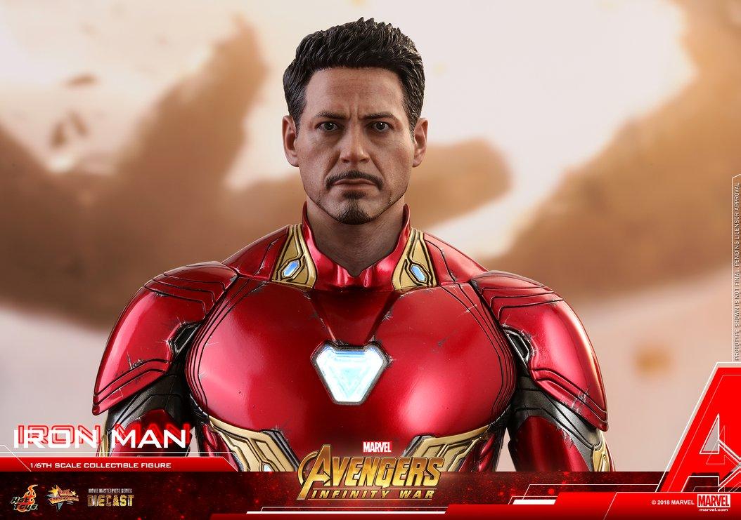 Avengers - Infinity Wars - Iron Man Mark L (50) 1/6 (Hot Toys) GyfyYvcj_o
