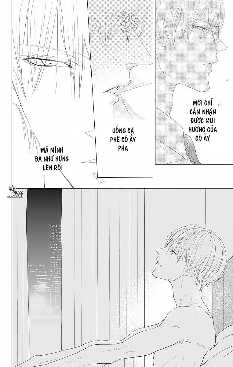 Game – Suit No Sukima chap 20 - Trang 39