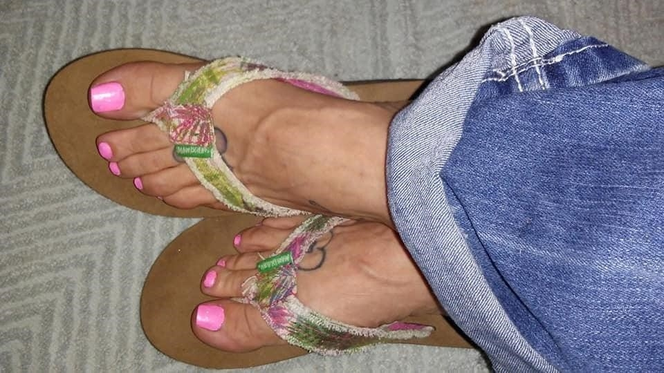 Porn star feet sex-3733