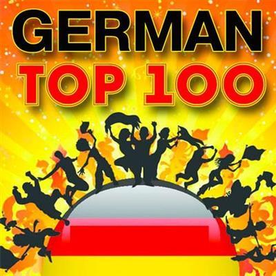 VA  -  German TOP 100 Single Charts (21/01/2019) (2019) Mp3 234 Kbps