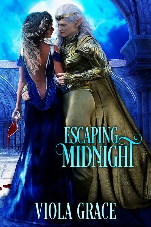 Escaping Midnight (Stand Alone   Viola Grace