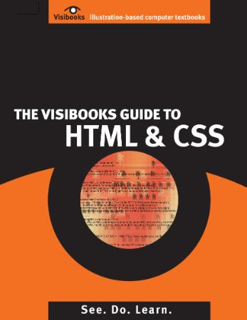 The Visibooks Guide to HTML & CSS