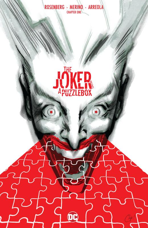 The Joker Presents - A Puzzlebox 01-08 (2021)