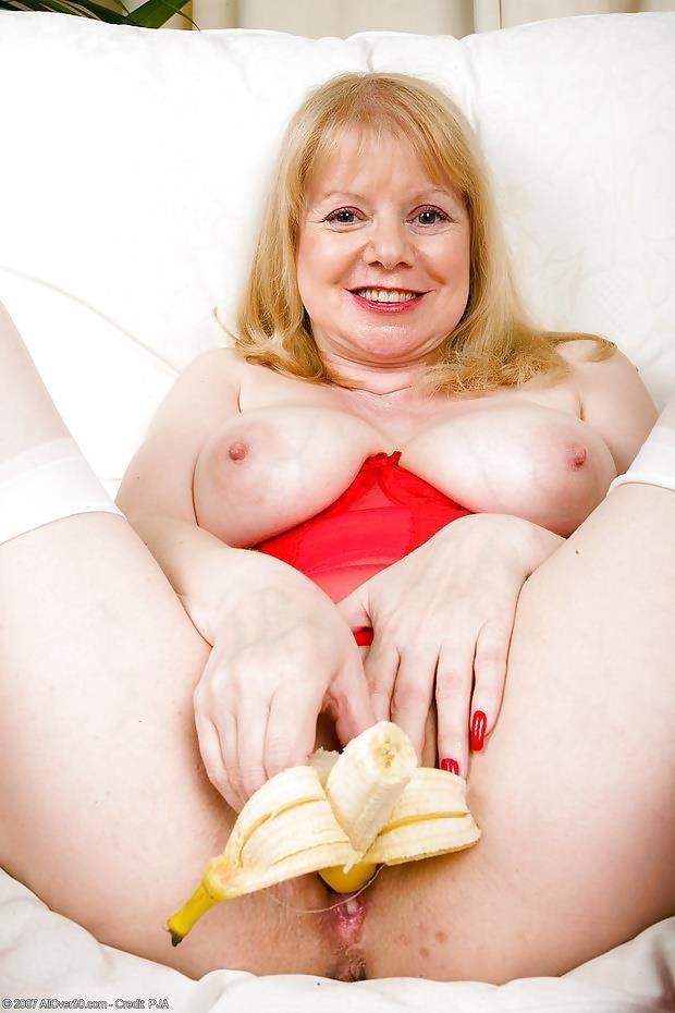 British mature porn models-7454