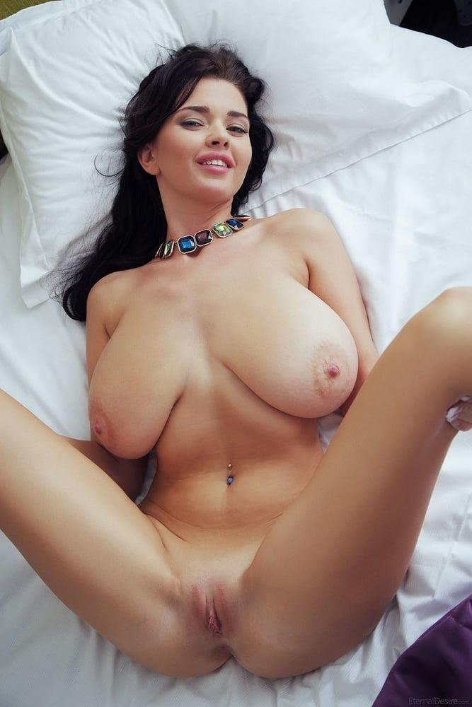 Big natural tits bikini-7245