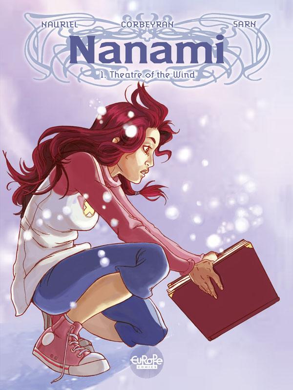 Nanami 01-03 (2019)