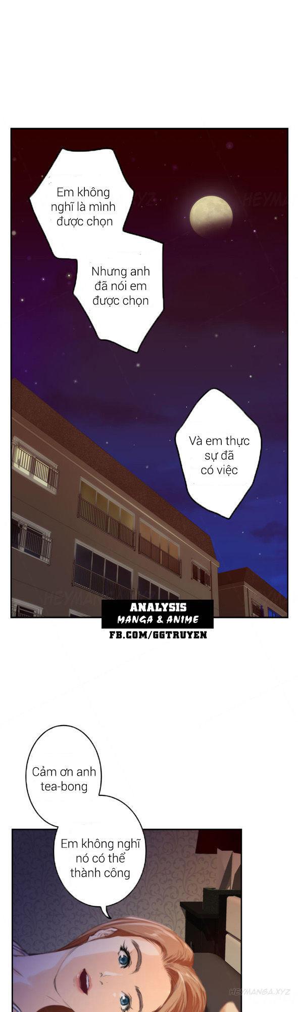 H-Mate Chapter 88 - Trang 55