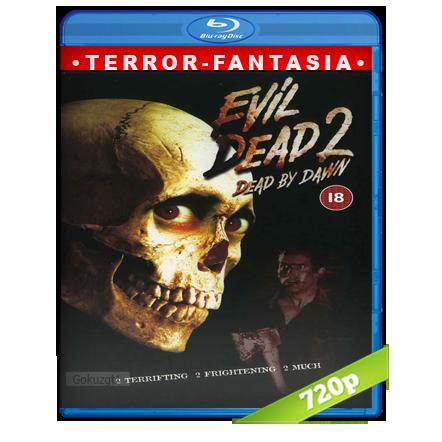 El Despertar Del Diablo 2 HD720p Audio Trial Latino-Castellano-Ingles 5.1 1987