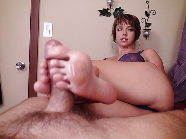 Group footjob porn-1389