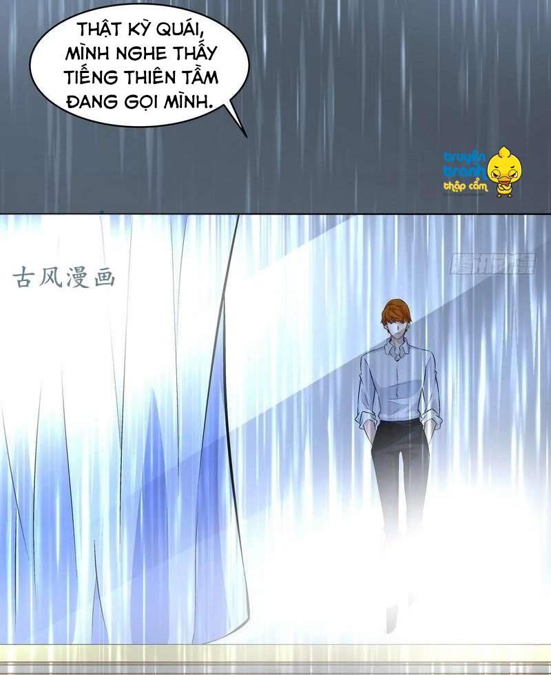 Cường Sủng Hào Môn Tiểu Manh Thê - Chap 56