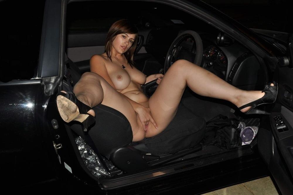 Self nude girl-2438