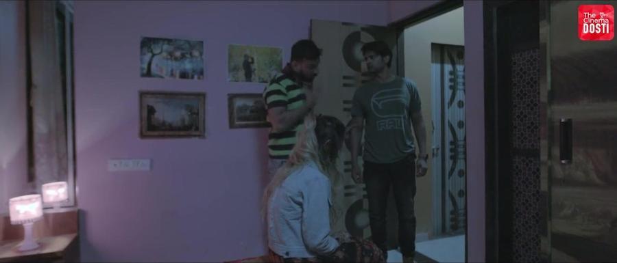 Tu Cheez Badi Hai Mast 720p WEB-DL AVC AAC 2 0-The Cinema Dosti 18+