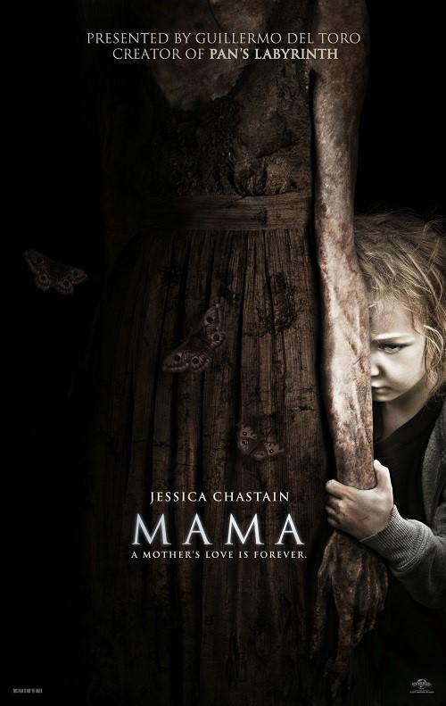 Mama (2013) MULTi.720p.BluRay.x264.DTS-DENDA / LEKTOR i NAPISY PL
