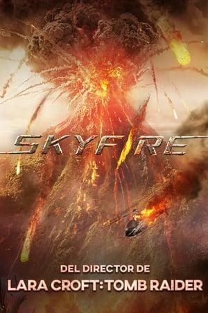 descargar Skyfire [2019][BD-Rip][720p][Castellano-Chino][Accion] gratis