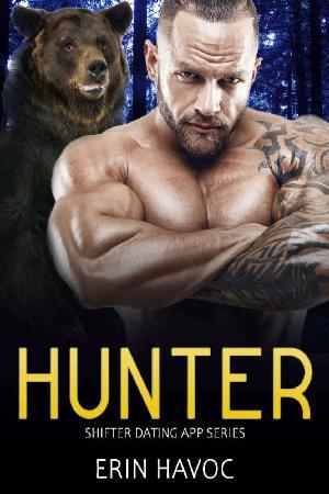 HUNTER  A BBW Bear Shifter Roma - Erin Havoc