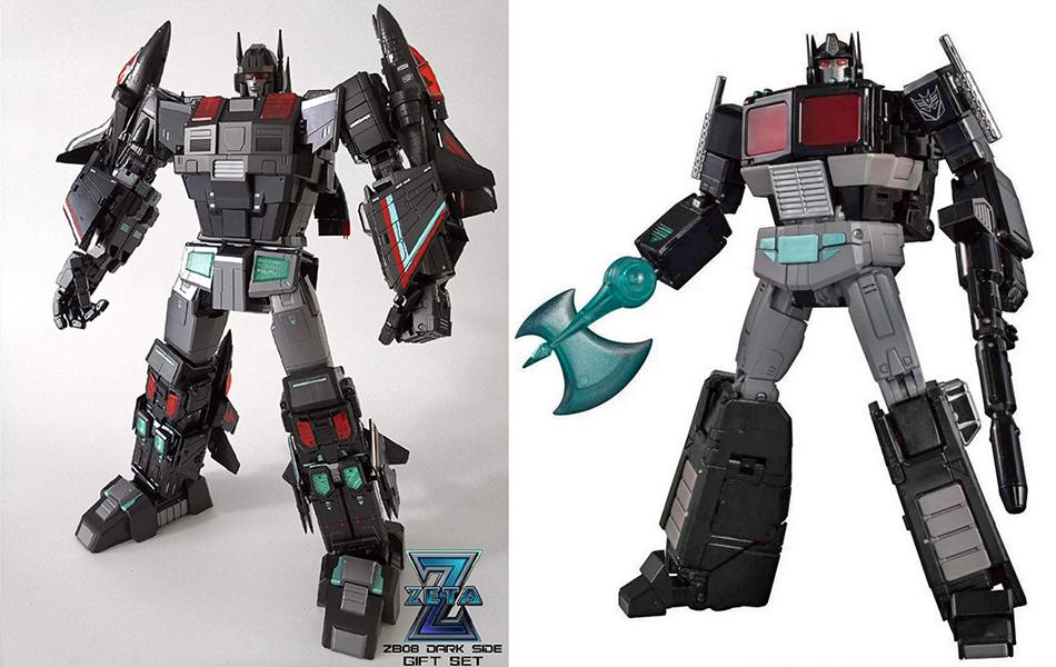 [Zeta Toys] Produit Tiers ― Kronos (ZB-01 à ZB-05) ― ZB-06|ZB-07 Superitron ― aka Superion - Page 4 5WL8GfGx_o