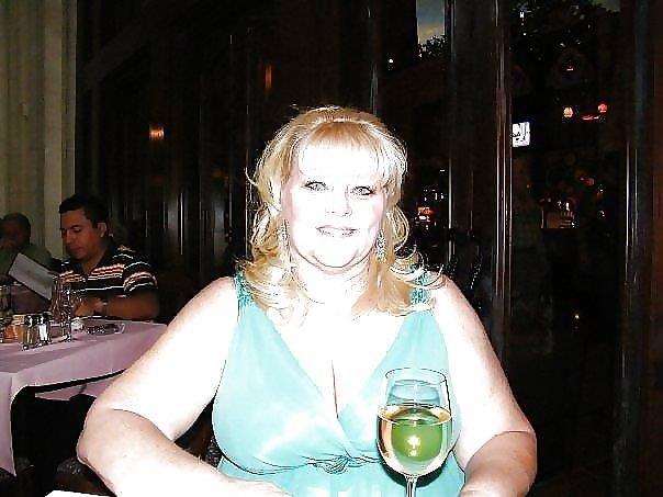 Nude granny big boobs-9112