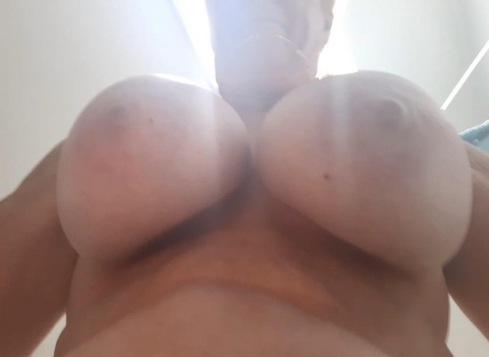 Nice sexy big tits-8015