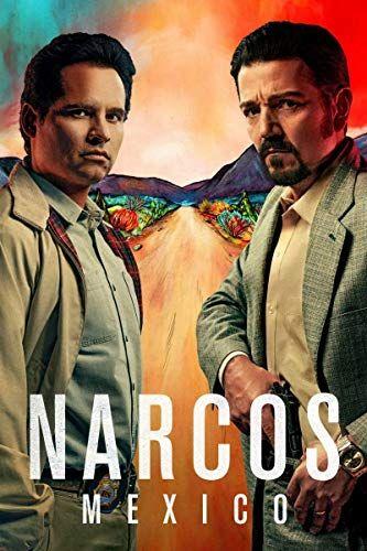Narcos Mexico Season1 S01 720p NFWEB-DL