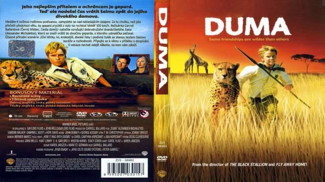 Duma (2005) BRRip Full 1080p Audio Trial Latino-Castellano-Ingles