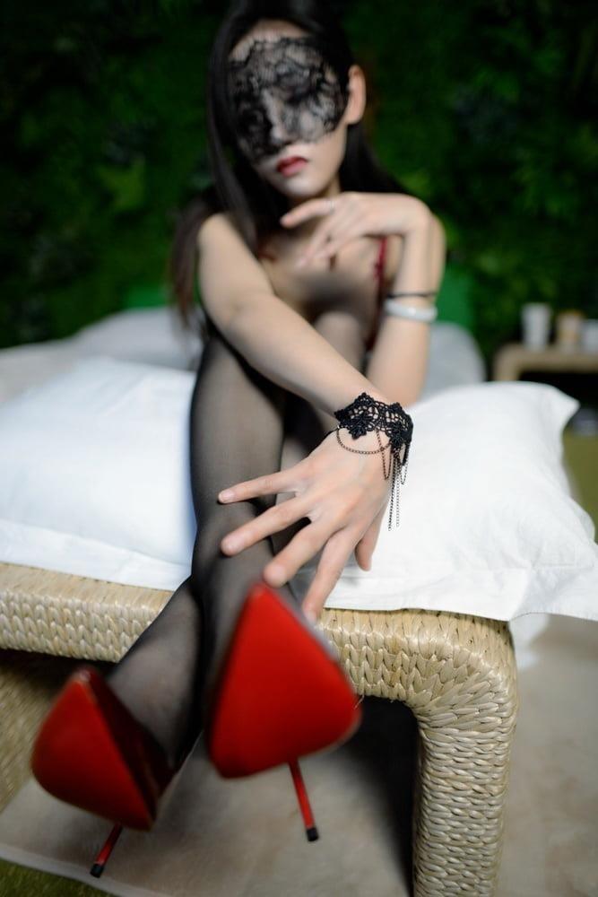 Lesbian model photoshoot-7094