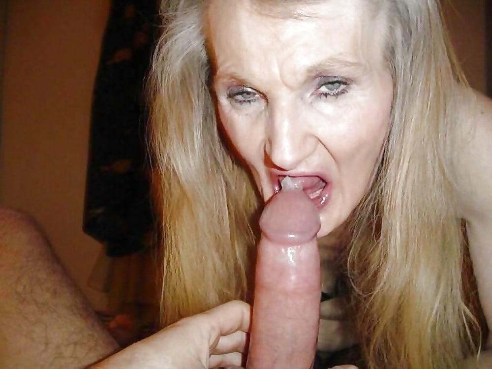 Granny blowjob pics-8967
